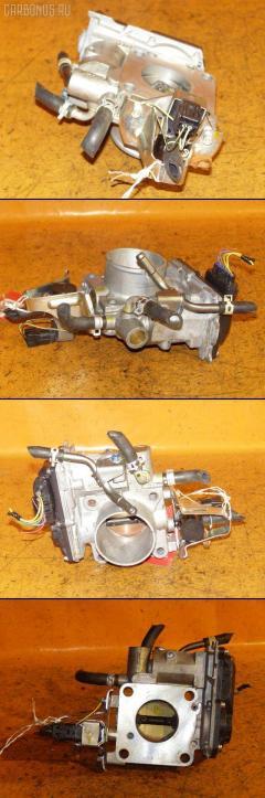 Дроссельная заслонка Honda Fit GE6 L13A Фото 1