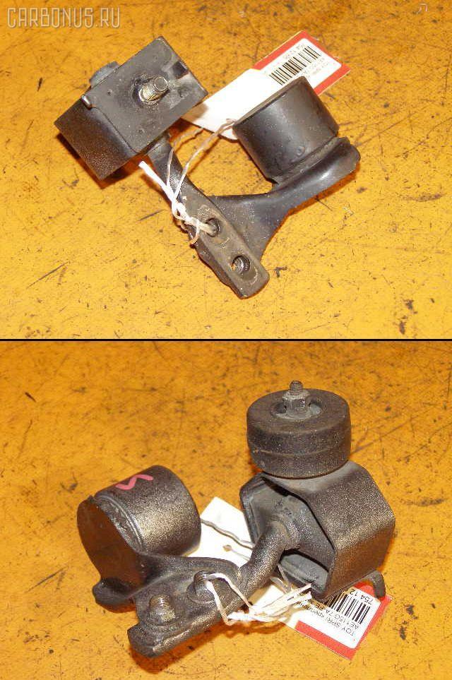 Крепление глушителя TOYOTA SPRINTER CARIB AE115G 7A-FE. Фото 3