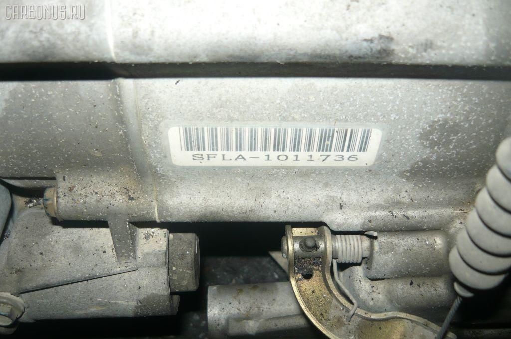 КПП автоматическая HONDA Z PA1 E07Z-T Фото 1
