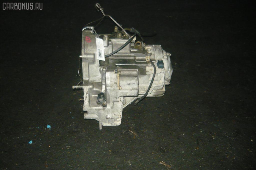 КПП автоматическая HONDA Z PA1 E07Z-T Фото 3