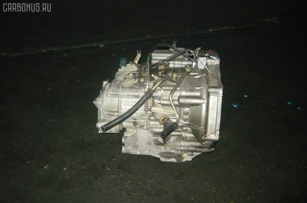 КПП автоматическая HONDA Z PA1 E07Z-T Фото 5