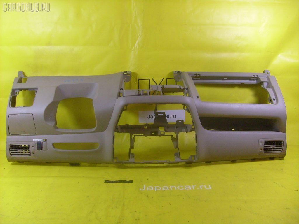 Панель приборов TOYOTA RAUM NCZ20. Фото 3