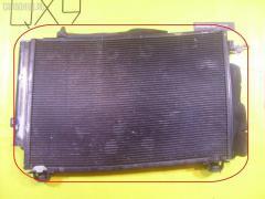 Радиатор кондиционера TOYOTA RAUM NCZ20 1NZ-FE Фото 1