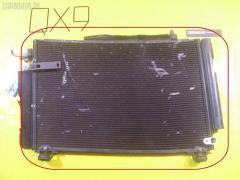 Радиатор кондиционера TOYOTA RAUM NCZ20 1NZ-FE Фото 2