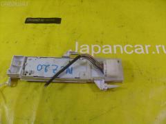 Дисплей информационный Toyota Raum NCZ20 Фото 2