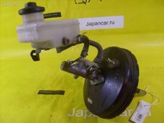 Главный тормозной цилиндр TOYOTA RAUM NCZ20 1NZ-FE Фото 1