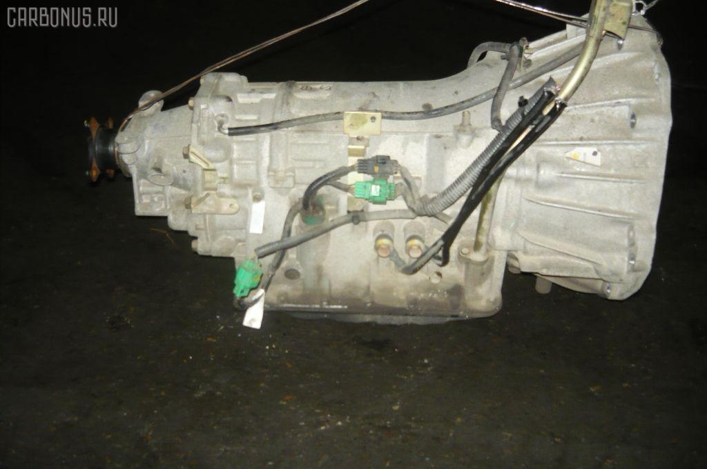 КПП автоматическая NISSAN SKYLINE HV35 VQ30DD. Фото 7