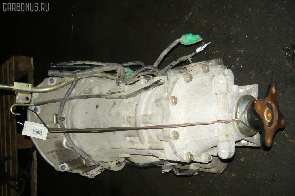 КПП автоматическая NISSAN SKYLINE HV35 VQ30DD. Фото 9