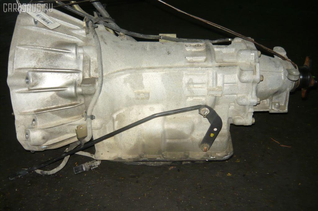 КПП автоматическая NISSAN SKYLINE HV35 VQ30DD. Фото 10