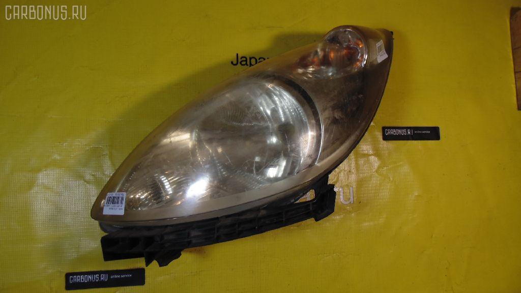 Фара Honda Life JB5 Фото 1