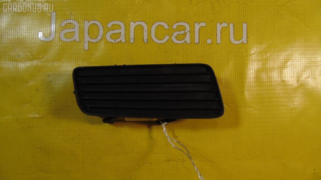 Заглушка в бампер TOYOTA CORONA PREMIO AT211 Фото 1