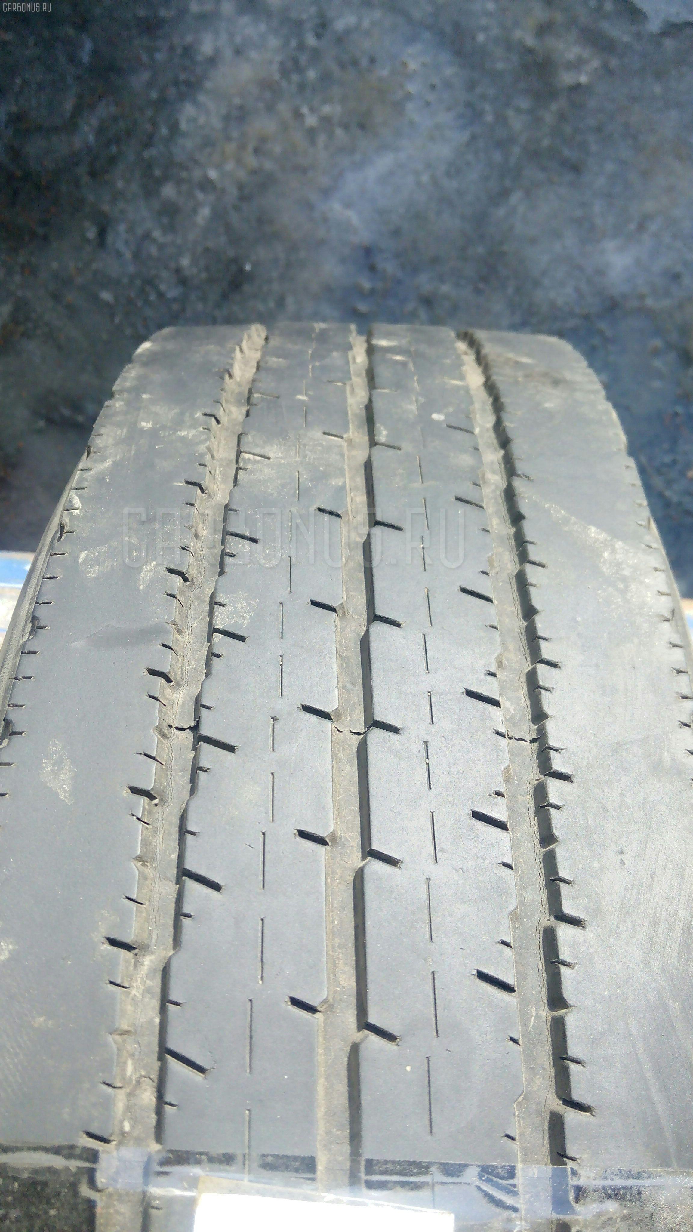 Автошина грузовая летняя Rlb265 225/60R17.5LT BRIDGESTONE Фото 1