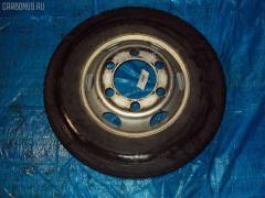 Автошина грузовая летняя RY108A 205/85R16LT YOKOHAMA
