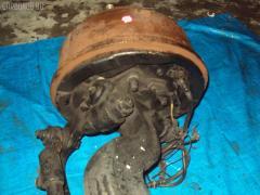 Балка подвески HINO DUTRO XZU411M S05D Фото 2