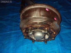 Балка подвески HINO DUTRO XZU411M S05D Фото 4
