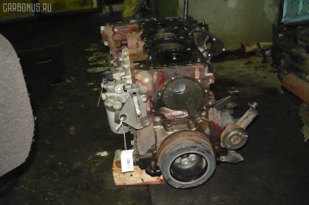 Блок двигателя TOYOTA DYNA XZU411 S05D Фото 2