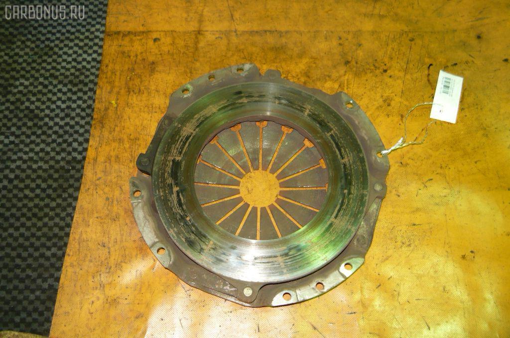 Корзина сцепления Toyota Dyna XZU411 S05D Фото 1