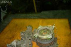 Помпа Toyota Dyna XZU411 S05D Фото 2