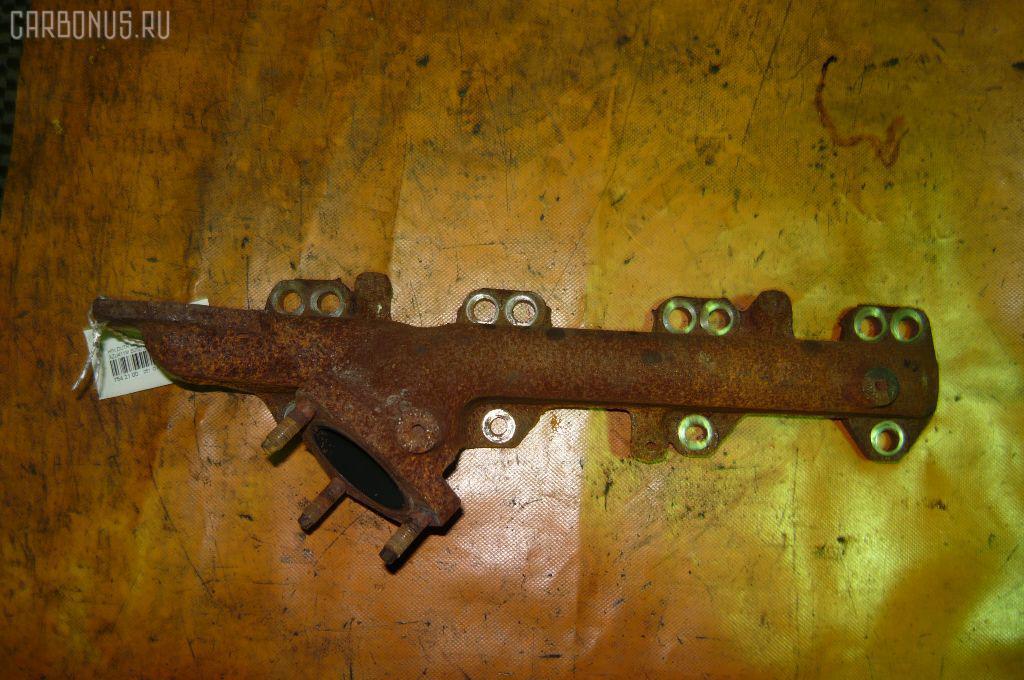 Коллектор выхлопной Toyota Dyna XZU411 S05D Фото 1