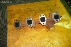 Коллектор выхлопной Toyota Dyna XZU411 S05D Фото 4