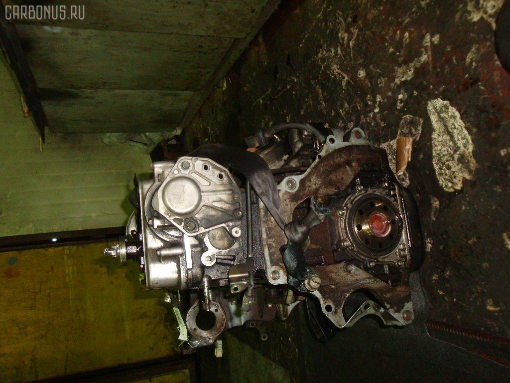Блок двигателя MAZDA BONGO SKF2M RF-T Фото 5