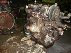 Блок двигателя MAZDA BONGO SKF2M RF-T Фото 3