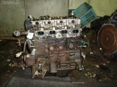 Блок двигателя MAZDA BONGO SKF2M RF-T Фото 4