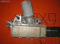 Маслоохладитель Toyota Toyoace XZU411 S05D Фото 1
