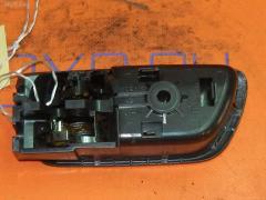 Ручка двери Toyota Allion AZT240 Фото 1