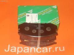 Тормозные колодки Toyota Lite ace CM60 Фото 1