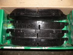 Тормозные колодки Subaru Impreza wagon GH3 Фото 1