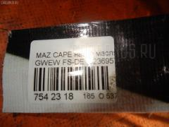 Насос масляный Mazda Capella wagon GWEW FS-DE Фото 3