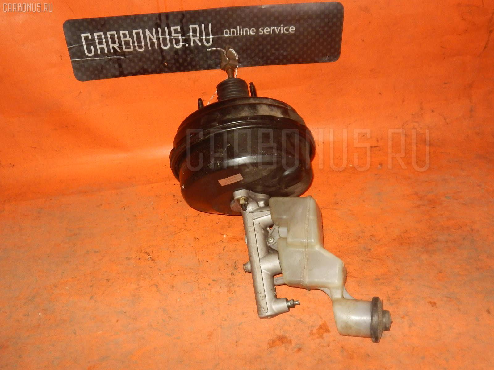 Главный тормозной цилиндр TOYOTA PREMIO AZT240 1AZ-FSE Фото 1