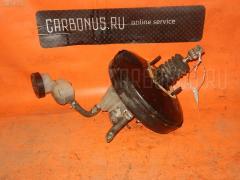 Главный тормозной цилиндр TOYOTA BB QNC21 3SZ-VE Фото 1