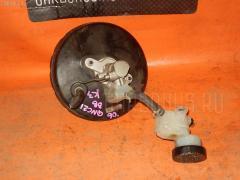 Главный тормозной цилиндр TOYOTA BB QNC21 3SZ-VE Фото 2