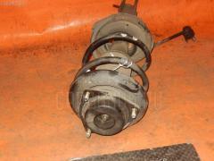 Стойка амортизатора Nissan Elgrand E51 VQ35DE Фото 3
