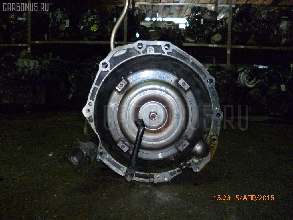 КПП автоматическая NISSAN STAGEA NM35 VQ25DET. Фото 8