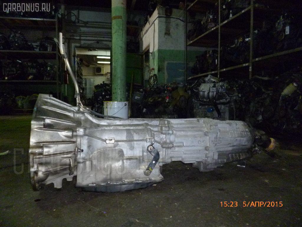 КПП автоматическая NISSAN STAGEA NM35 VQ25DET. Фото 9