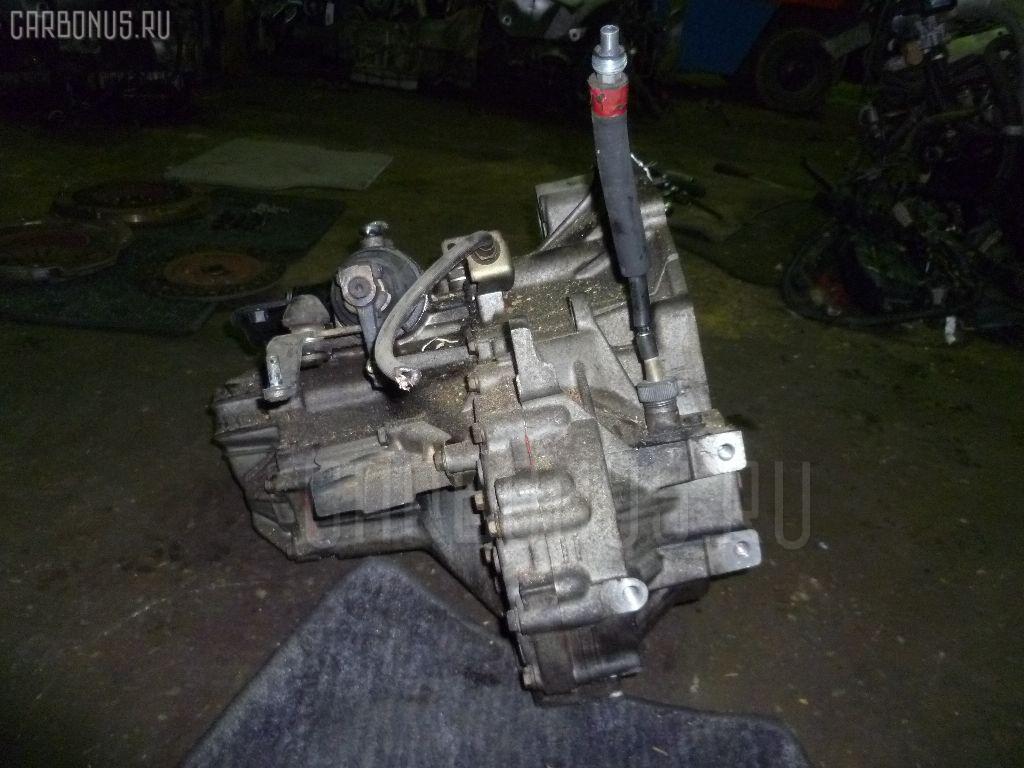 КПП механическая TOYOTA CORONA ST170 4S-FE Фото 2
