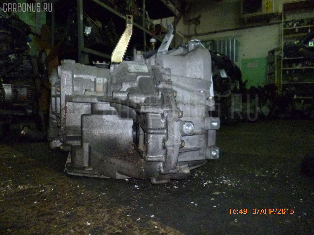 КПП автоматическая TOYOTA VITZ SCP10 1SZ-FE Фото 11
