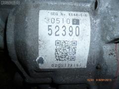 КПП автоматическая TOYOTA VITZ SCP10 1SZ-FE Фото 16