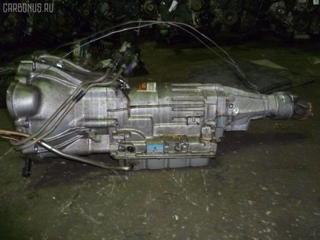 КПП автоматическая TOYOTA MARK II GX100 1G-FE Фото 6
