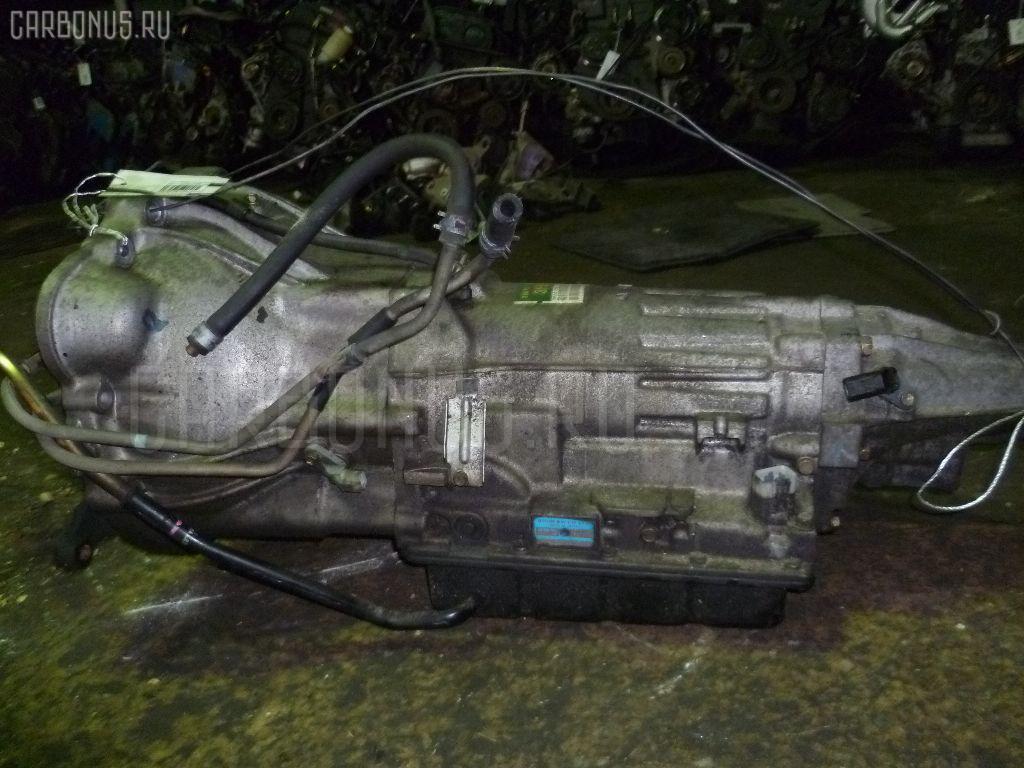 КПП автоматическая TOYOTA CROWN GS171 1G-FE Фото 6
