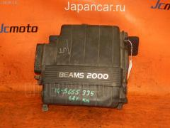 Корпус воздушного фильтра TOYOTA CHASER GX100 1G-FE Фото 1