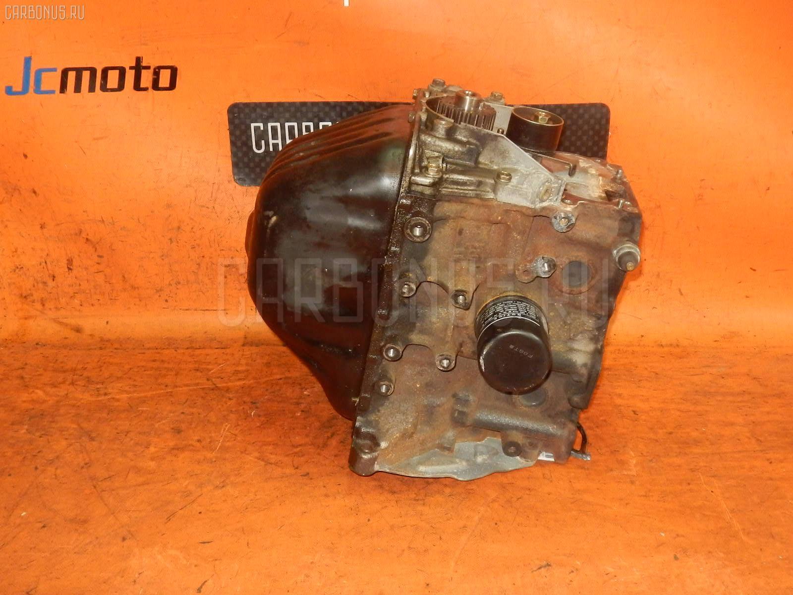 Блок двигателя DAIHATSU MIRA L500S EF-EL Фото 2