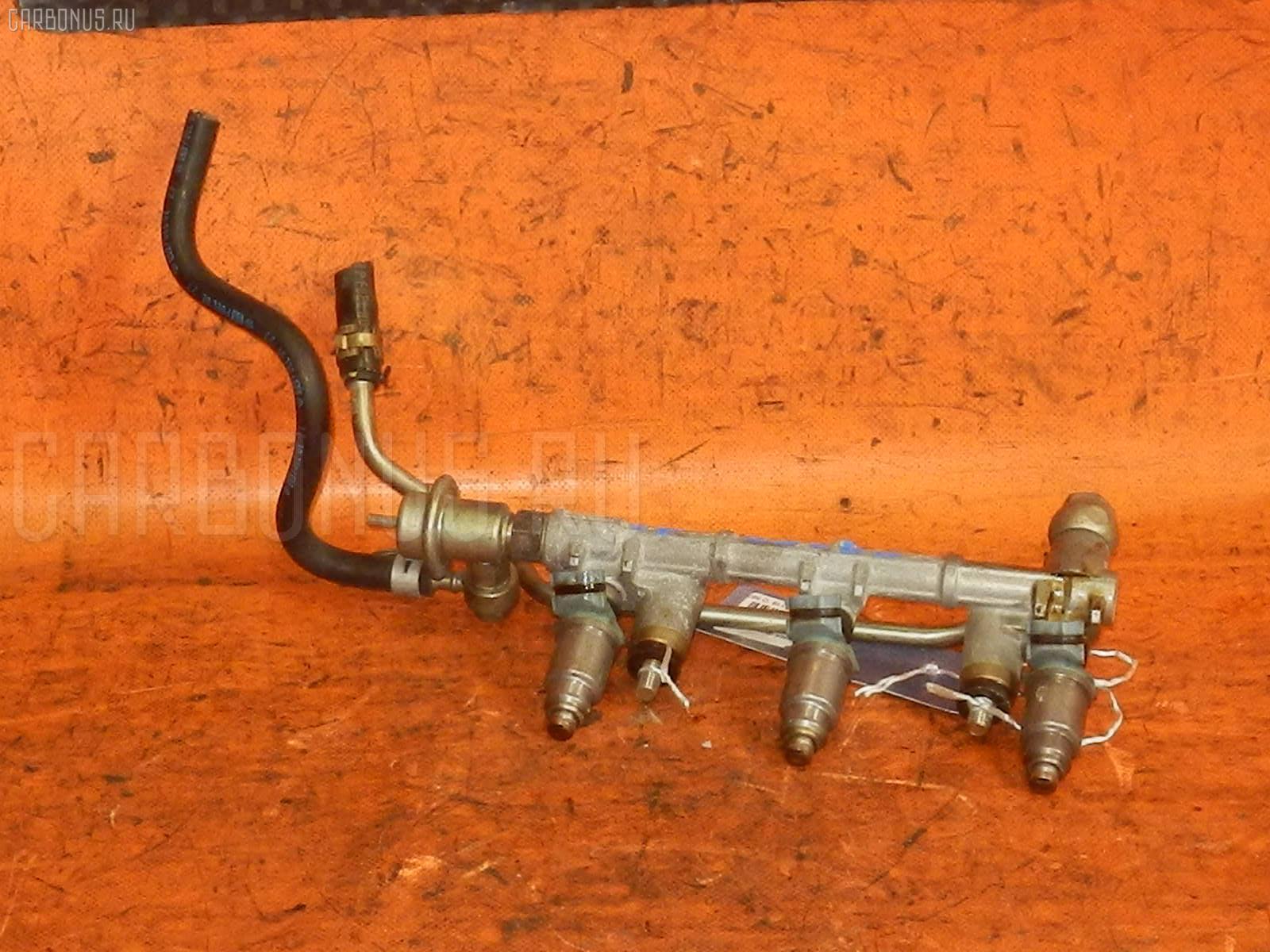 Форсунка инжекторная DAIHATSU MIRA L500S EF-EL Фото 1