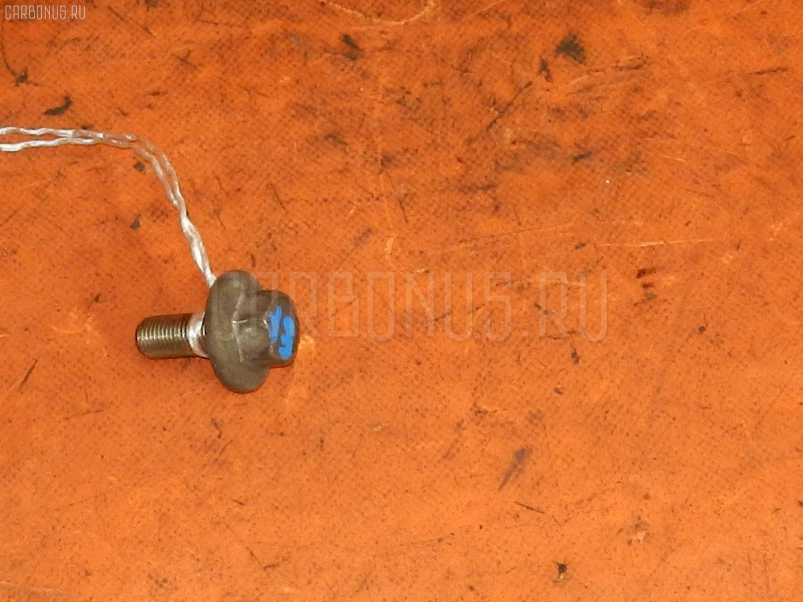 Болт крепежный шкива DAIHATSU MIRA L500S EF-EL Фото 1