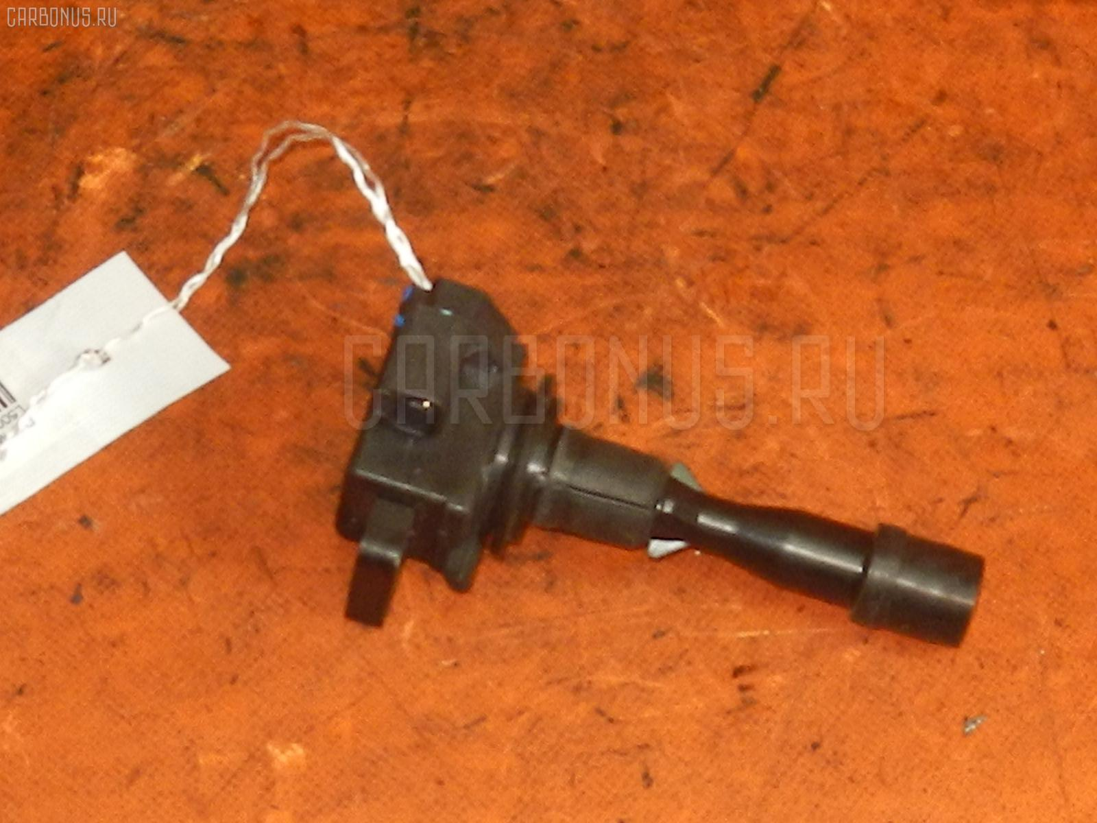 Катушка зажигания DAIHATSU MIRA L500S EF-EL Фото 1