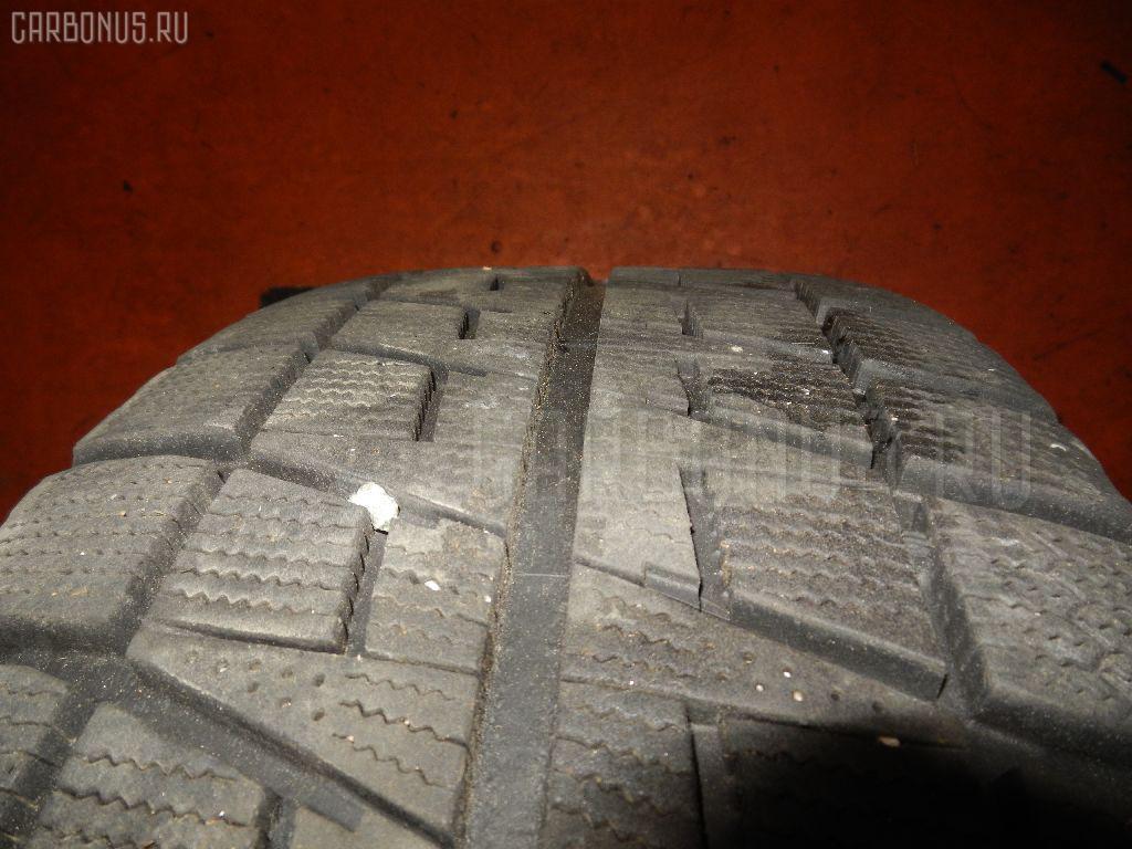 Автошина легковая зимняя BLIZZAK REV-02 215/65R16 BRIDGESTONE Фото 4