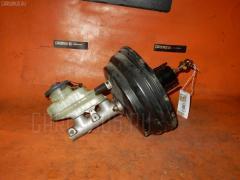 Главный тормозной цилиндр Honda Accord wagon CF7 F23A Фото 2